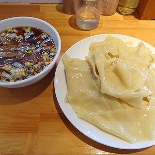 つけ麺(凄平麺)