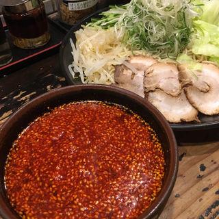廣島つけ麺(冷) 特
