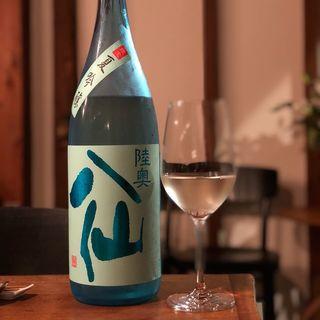 陸奥八仙  夏吟醸(コノ花まひろ )