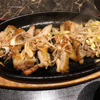 鶏モモ塩焼き(ARS (アルス))