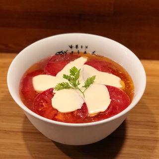 蕃茄の雫(がふうあん )