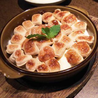 焼きマシュマロバニラ(土間土間 武蔵溝の口店 (どまどま))