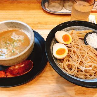 つけ麺(味玉)(麺匠 たか松 北新地店)