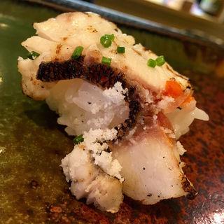 イサキ炙り(たく海 )
