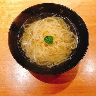 ラーメン(祇園楽味 (ギオンラクミ))