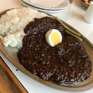 ザイカレー(ロージナ茶房 (ロージナサボウ))