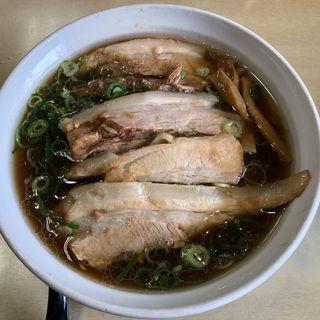 デリシャスラーメン(新立麺館 (シンリュウメンカン))