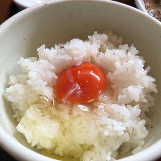 滋賀県で食べられる人気玉子かけごはんランキング | SARAH[サラ]