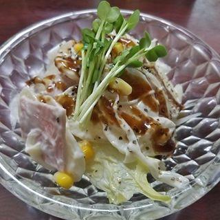 ポテトサラダ(大門 池袋店 )