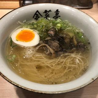 金しお(金菜亭 (KINSAITEI))