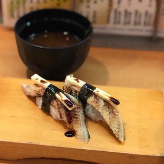 うなぎバター(じねん 清水町店 )