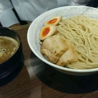 男のつけ麺(麺屋わっしょい )