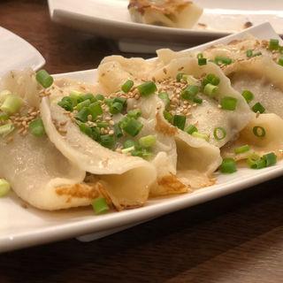 トルコ焼き餃子(クレイジー餃子)