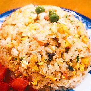 炒飯(横浜亭 )