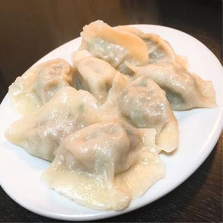 水餃子(中国家庭料理 餃子王 )