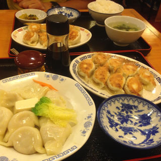 水餃子(好吃餃子 )