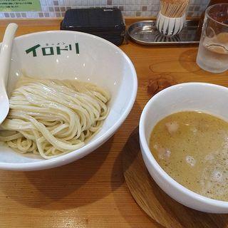 イロドリつけ麺