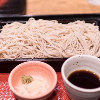 せいろ蕎麦 大盛り(大戸屋 テラッソ姫路店 )