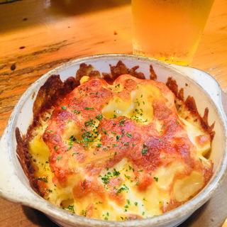 ポテトチーズ焼(日の丸酒場 )