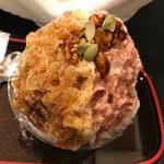コーヒーティラミスときび糖あずきクリーム(コビ コーヒー ボックス (COBI COFFEE box))
