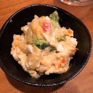 ポテトサラダ(丑寅 (ウシトラ))