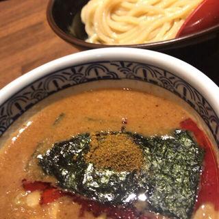 灼熱(三田製麺所 川崎店)