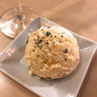ポテトサラダ(立呑み 最)