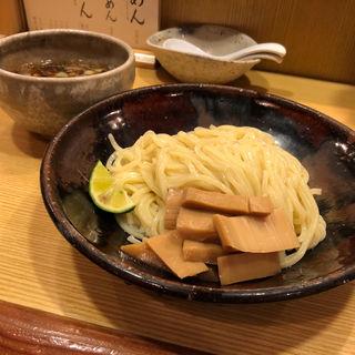 つけ麺(山崎麺二郎 (やまざきめんじろう 山﨑麺二郎))
