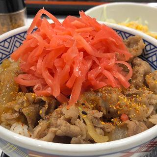 牛丼 並(吉野家 両国店 )