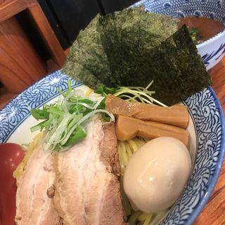 特製つけ麺 (友 (赤坂麺処 友))