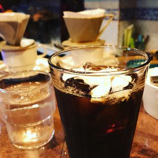 アイスコーヒー(マルシン )