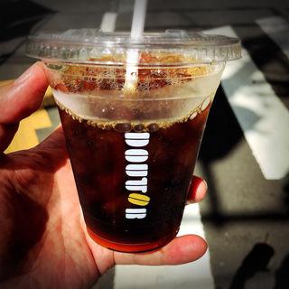 アイスコーヒー S(ドトールコーヒーショップ中目黒店 )