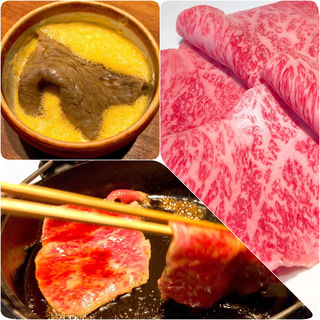 すき焼き(今福 )