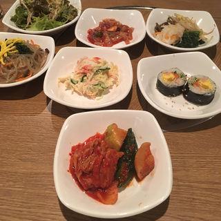 キムチ(釜山亭 香椎店)