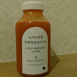 Diet Special(LIVING ORGANICS)