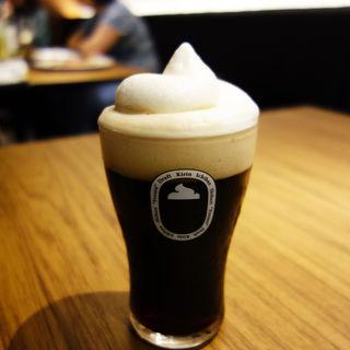 フローズンビール黒生(KIRIN SOW-SOW)