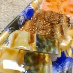棒寿司セット