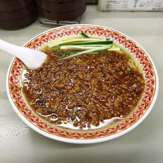 北京風味噌ラーメン(共進軒 万代店 (きょうしんけん))