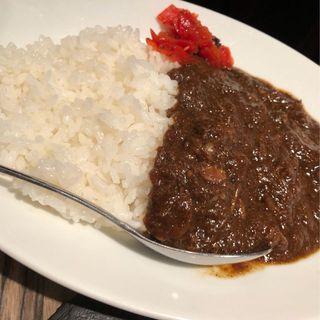 カレーライス(焼肉ジャンボ 本郷店 )