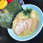 チャーシュー麺(せい家)