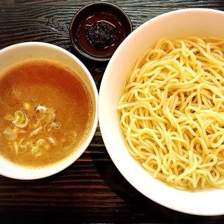 辛つけ麺 あつ盛り(和利道 (わりと))