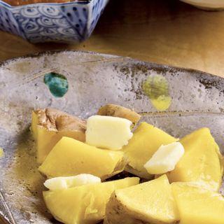 エシレじゃがバター(三ぶん )