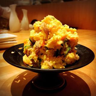燻製玉子のポテトサラダ(そま莉 (ソマリ))