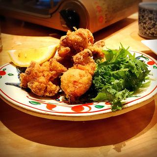 鶏唐揚げ(そま莉 (ソマリ))