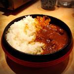 桜肉カレー