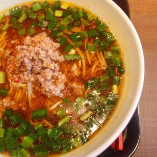 台湾拉麺(ハレルヤ)