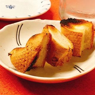 フランスパン(西口やきとん広場 )