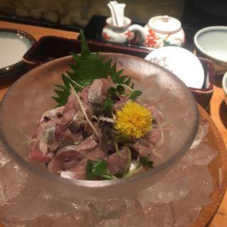 ニシンの塩叩き(★北海道物産 立川店 )