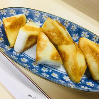 はんぺんバター(小島屋 )