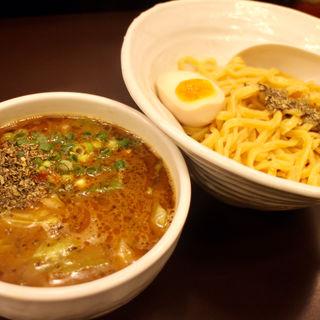 カレーつけ麺/1辛(辛いラーメン14)